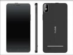 कोडेक ने लांच किया अपना पहला एंड्रायड स्मार्टफोन IM5
