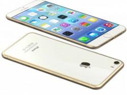 इंफोसिस ने अपने 3,000 एंप्लॉयीज को गिफ्ट किए आईफोन 6