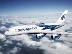 मलेशिया एयरलाइंस की वेबसाइट हैक