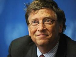 जानिए बिल गेट्स के बारे में 10 रोचक तथ्य