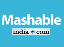 अमेरिकी न्यूज पोर्टल मैशेबल ने दी इंडिया में दस्तक