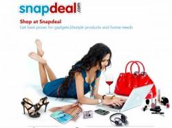 स्नैपडील ने फैशन पोर्टल 'एक्सक्लूसिवली डॉट कॉम' का किया अधिग्रहण