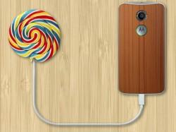 20 एंड्रायड स्मार्टफोन जिनमें मिलेगा फ्री लॉलीपॉप अपडेट