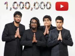 एआईबी, टीवीएफ ने छुआ 10 लाख यू ट्यूब फॉलोवर का आंकड़ा