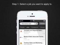 मोबाइल पर नौकरी ढूँढनी है तो डाउनलोड करें ये फ्री एप