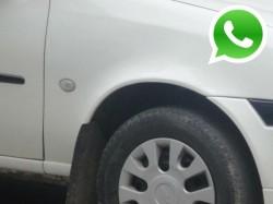 वाट्स एप बताएगा कहा गई आपकी गाड़ी