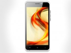 3,999 रुपए में ड्युल सिम कैमरे वाला स्मार्टफोन