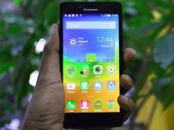 15 मिनट में बिक गए 1 लाख लिनोवो ए 6000 प्लस स्मार्टफोन