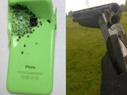 जब आईफोन बना जीवन रक्षक