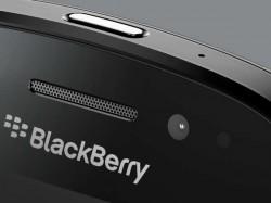 ब्लैकबेरी उतार सकता है अपना पहला एंड्रायड फोन