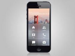 भूकंप बाद तनाव से राहत देगा नया मोबाइल एप