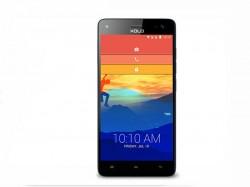 जोलो ने लॉन्च किया 'ब्लैक' स्मार्टफोन