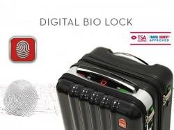 दुनिया का सबसे स्मार्ट सूटकेस जो चोरी होने पर बता देगा अपनी लोकेशन