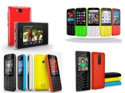नोकिया के 10 मोबाइल फोन जो अभी भी मौजूद हैं मार्केट में