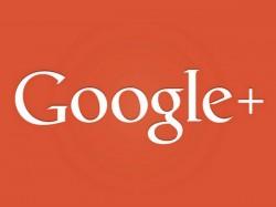 गूगल प्लस को बंद करने की तैयारी में जुटी कंपनी