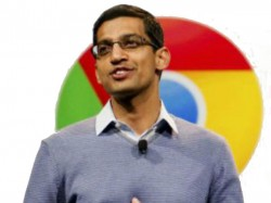 सुंदर पिचाई बने Google के नये CEO