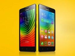 एक महिने में 3 लाख लिनोवो के 3 स्मार्टफोन बिके