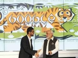 भारत के 500 रेलवे स्टेशनों पर होगा फ्री wifi!