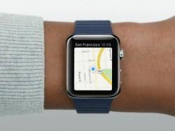 गूगल वाॅच में भी चलेगा अब गूगल मैप