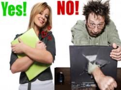 अपने लैपटॉप को ऐसे रखें सेफ!