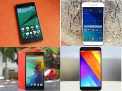10 बेस्ट स्मार्टफोन जो सिर्फ आपकी ही उंगलियों से खुलेंगे