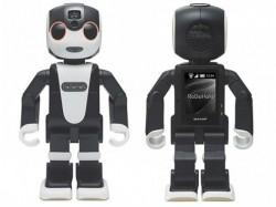 दुनिया का पहला स्मार्ट रोबोट फोन करेगा डांस
