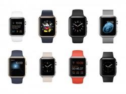 भारत में 6 नवम्बर से मिलेगी एपल वॉच!