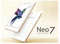 कंपनी की साईट पर लिस्ट हुआ नया स्मार्टफोन Oppo neo 7
