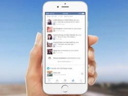 फेसबुक नोटिफिकेशन में अब मिलेगा काफी कुछ