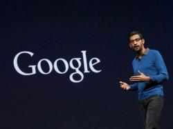 गूगल 20 लाख एंड्रॉयड डेवलपरों को देगी प्रशिक्षण : पिचई