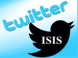 ट्विटर के जरिए आईएस कर रहा है नई भर्तियाँ..!