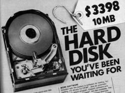 लाखों में मिलती थी हार्डड्राइव, यकीन न हो तो खुद ही देख लीजिए