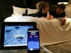 'स्मार्ट गद्दा': जानिए कौन है आपके पार्टनर के साथ बेडरूम में!