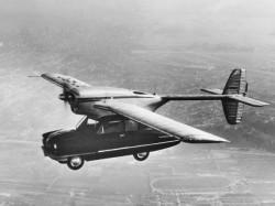 उड़ने वाली कार बनाना चाहते हैं ये भाई-साहब, पैसा की कोई कमी नहीं