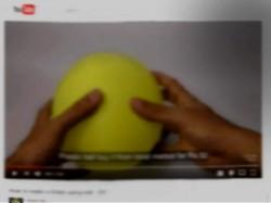 वीडियो बनाने पर गूगल ने दिया 20,114 रुपए का इनाम