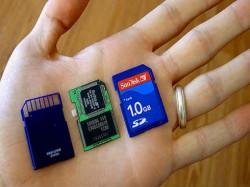 इसलिए काम नहीं कर रहा है आपका माइक्रो एसडी कार्ड!