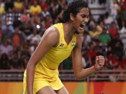 पूरे देश की निगाहें भारत की बेटी पीवी सिंधु पर!