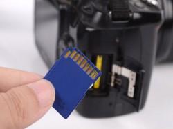 एसडी कार्ड से डिलीट हुए डेटा को कैसे करें रिस्टोर