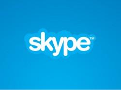 विंडो में नहीं चलेगा स्काइप