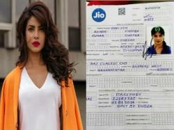 प्रियंका चोपड़ा भी हैं लाइन में, ले रहीं हैं रिलायंस जियो सिम, देखिए!