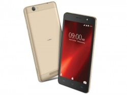 4जी VoLTE एक्स 28 के साथ लावा का ए56 फोन लॉन्च, कीमत 4,199 रु
