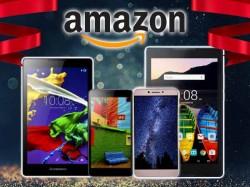 अमेज़न फेस्टिवल : लेटेस्ट स्मार्टफोन पर धमाकेदार ऑफर