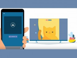 टीवी पर कैसे स्ट्रीम करें फेसबुक वीडियो