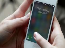 एप्पल सीरी के साथ इस्तेमाल की जा सकने वाली 5 एप