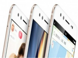 वीवो एक्स9 और एक्स9 प्लस स्मार्टफोन, ड्यूल फ्रंट कैमरा सेटअप