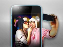 20,000 रूपए की कीमत के अंदर पाएं 5 सेल्फी स्मार्टफोन