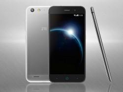 ऑनलाइन दिखा ज़ेडटीई बीवी0800 स्मार्टफोन, जानिए इसकी 5 खास बातें