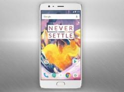 29,999 रूपए में मिलेगा खूबियों से भरा वनप्लस 3टी स्मार्टफोन