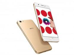 ओप्पो ए57 सेल्फी फोकस्ड फोन 3 फरवरी को भारत में होगा लॉन्च