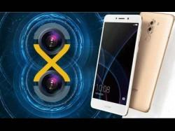 सीईएस 2017 : लॉन्च हुआ ऑनर 6एक्स स्मार्टफोन, जल्द भारत में भी होगा पेश